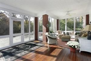 Atlanta Sunroom Contractor