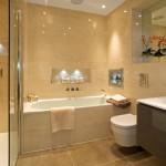 Custom Bathrooms Contractor in Atlanta
