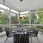 Screen Porches in Atlanta