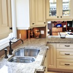 Custom Kitchens Services