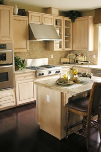 Stone Kitchen Countertop Atlanta